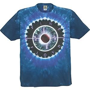 Pink Floyd Pink Floyd Pulse Concentric T-Shirt Blue L