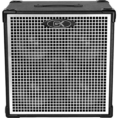 Gallien-Krueger 410MBE 800W 4x10 Ultralight Bass Speaker Cabinet with Horn thumbnail