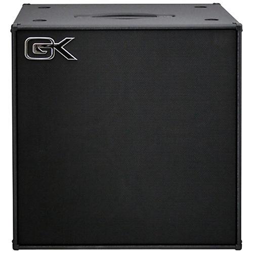 Gallien-Krueger 410MBE-II 800W 4x10 Bass Speaker Cabinet-thumbnail