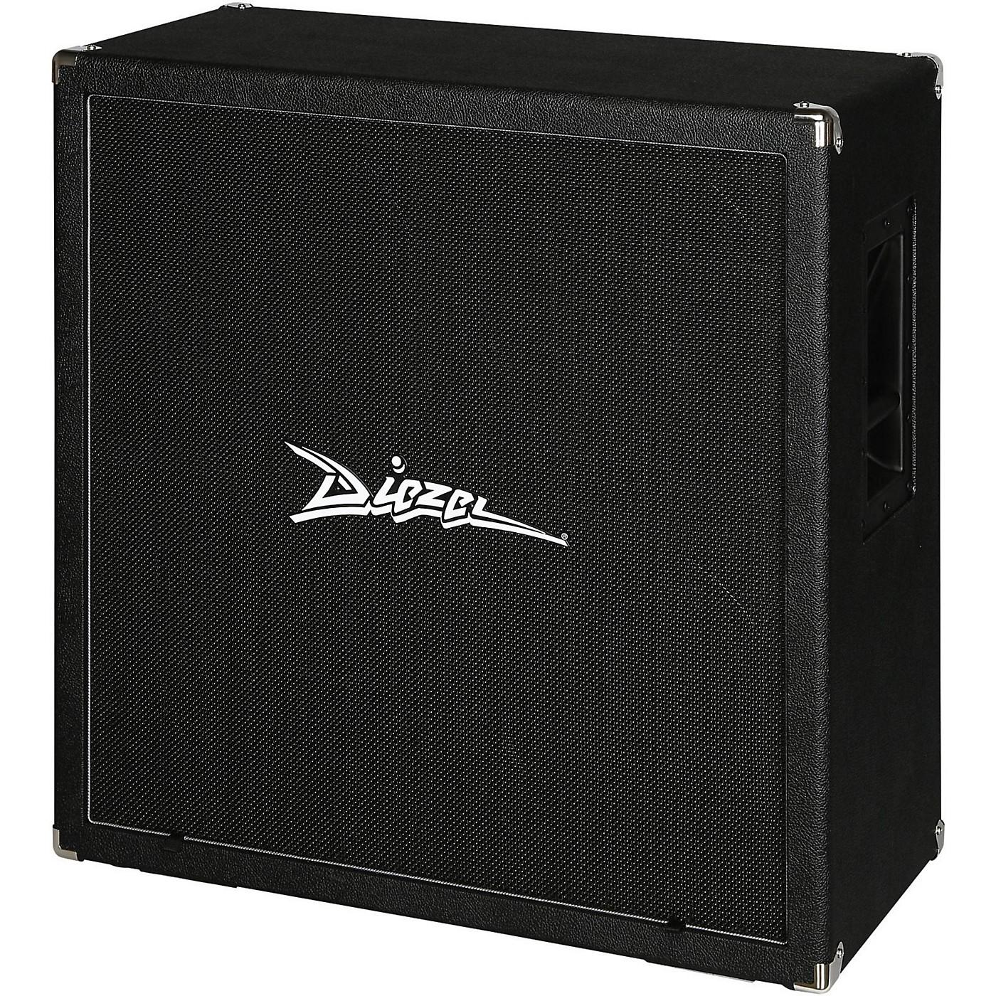 Diezel 412FK 400W 4x12 Front-Loaded Guitar Speaker Cabinet thumbnail