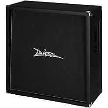Diezel 412RV 280W 4x12 Rear Loaded Guitar Amplifier Cabinet