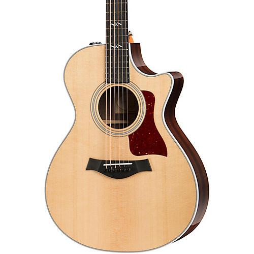 Taylor 412ce-R Grand Concert Acoustic-Electric Guitar thumbnail