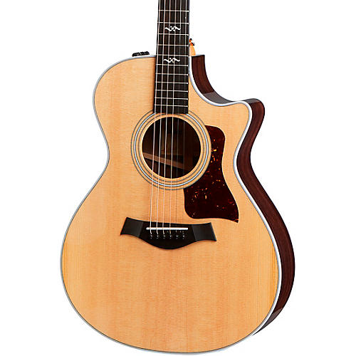Taylor 412ce-R V-Class Grand Concert Acoustic-Electric Guitar thumbnail