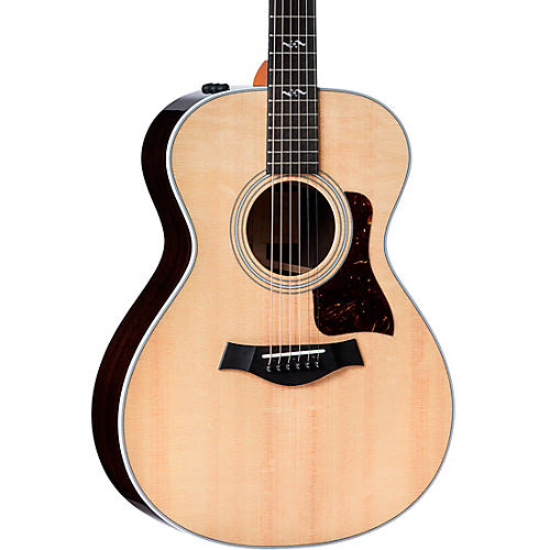 Taylor 412e-R V-Class Grand Concert Acoustic-Electric Guitar thumbnail
