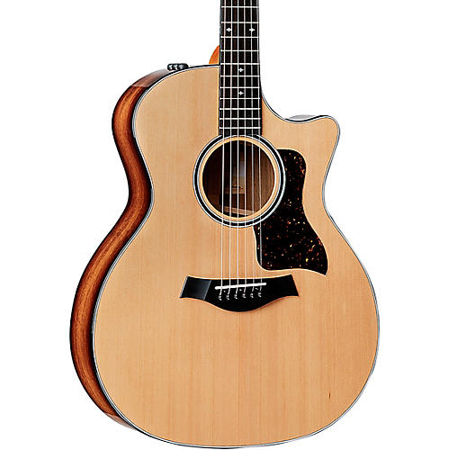 Taylor 414ce Limited Edition Grand Auditorium Acoustic-Electric Guitar thumbnail