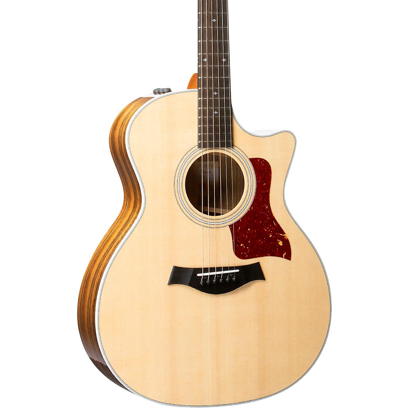Taylor 414ce V-Class Grand Auditorium Acoustic-Electric Guitar thumbnail