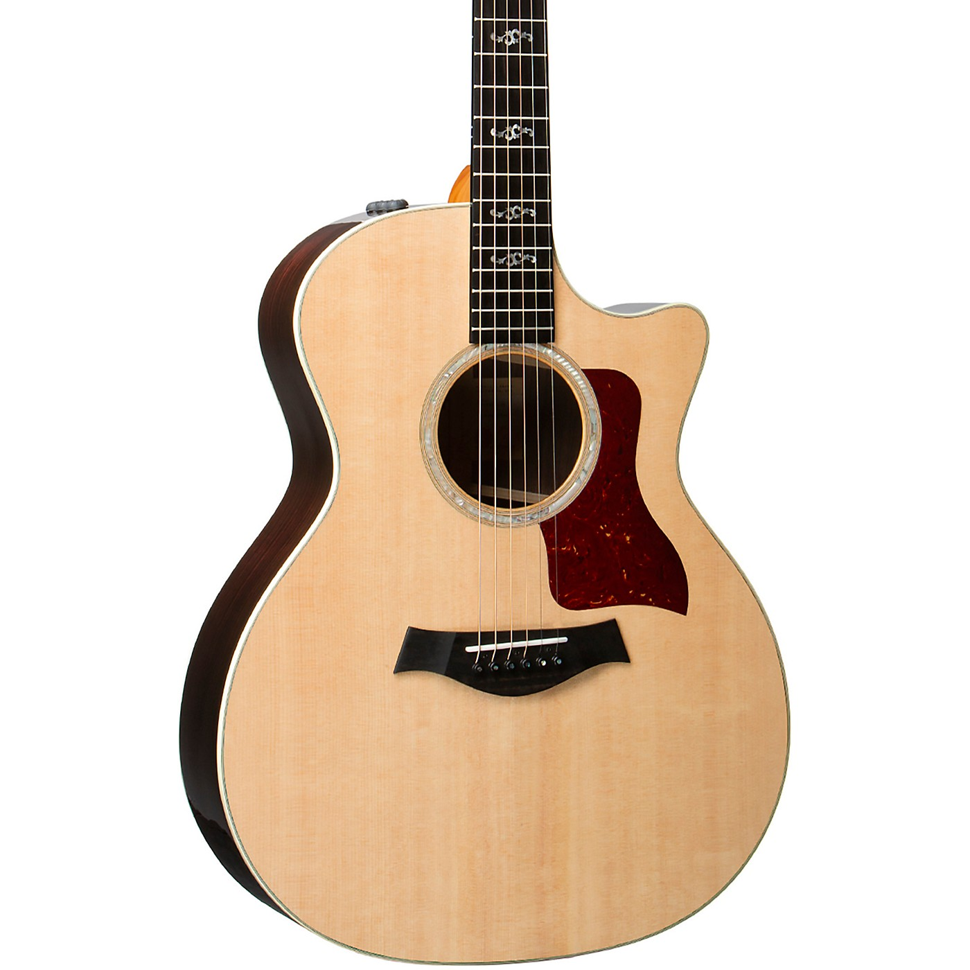 Taylor 414ce V-Class Special Edition Grand Auditorium Acoustic-Electric Guitar thumbnail