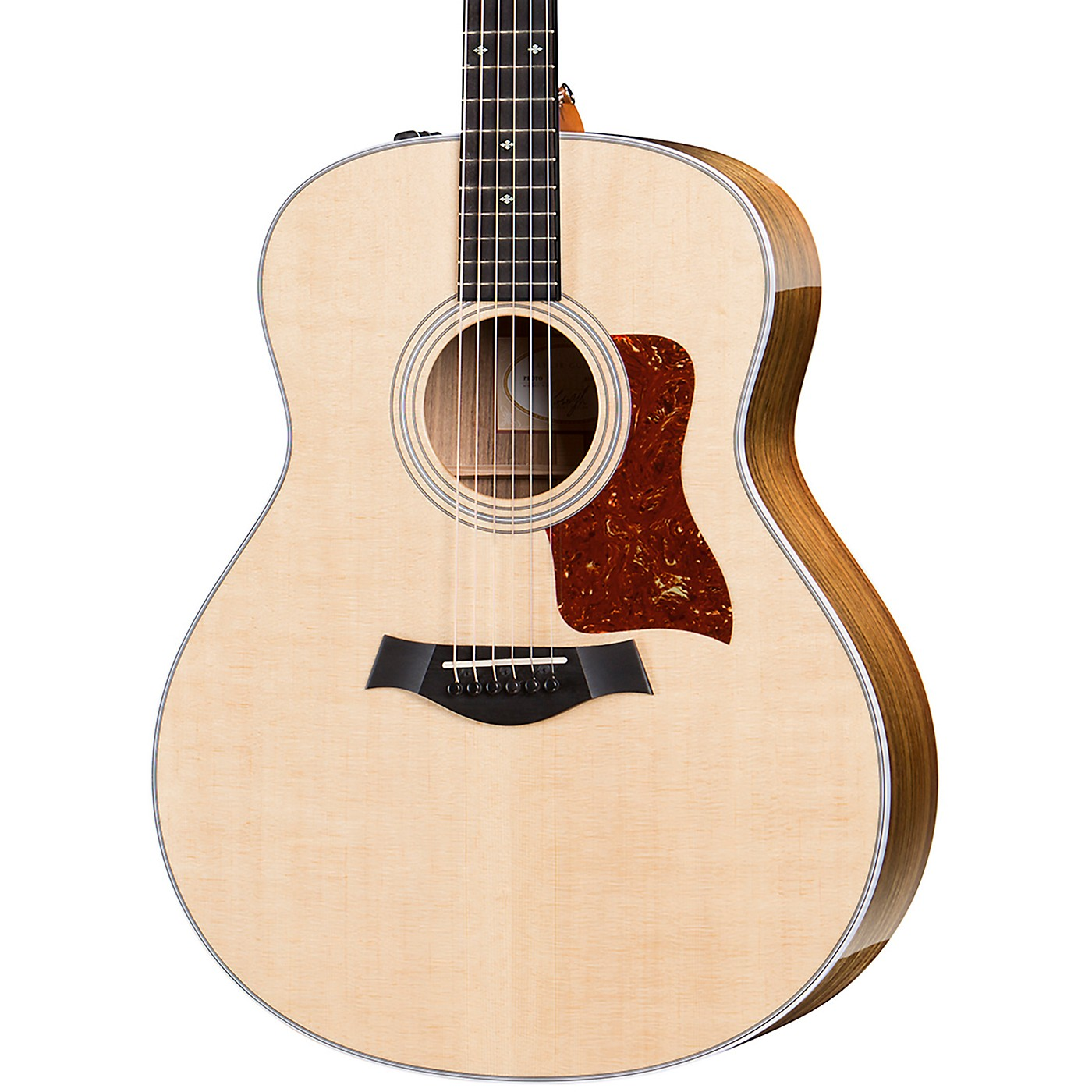 Taylor 418e Grand Orchestra Acoustic-Electric Guitar thumbnail