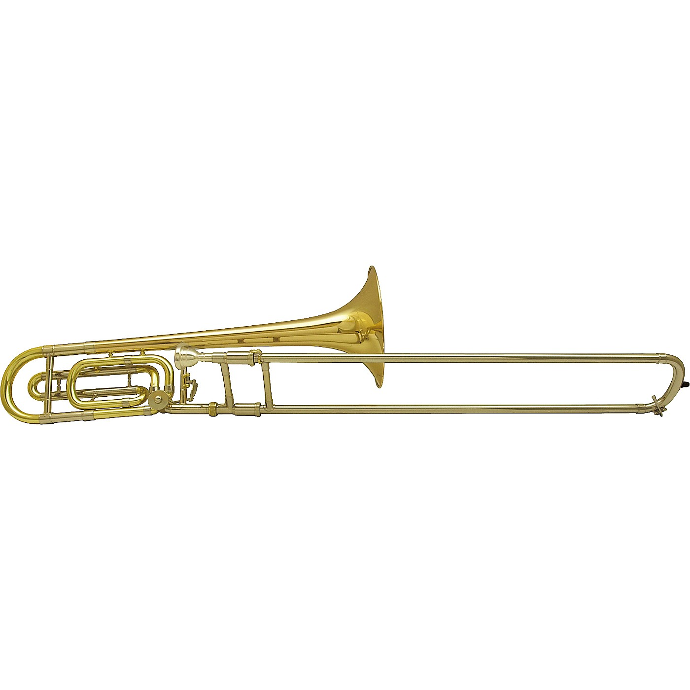 Bach 42B Stradivarius Series Trombone thumbnail