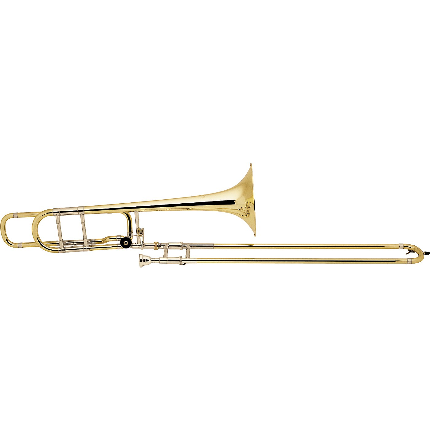 Bach 42BO Stradivarius Series F-Attachment Trombone thumbnail