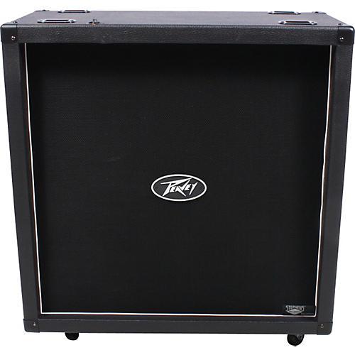 Peavey 430 4x12 Guitar Speaker Cabinet thumbnail