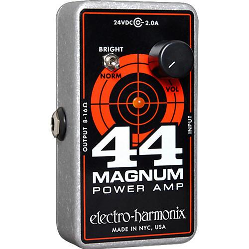 Electro-Harmonix 44 Magnum 44W Guitar Power Amplifier thumbnail