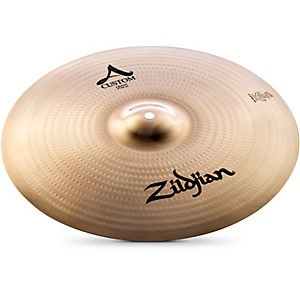 Zildjian A Custom Crash Cymbal 17 in.