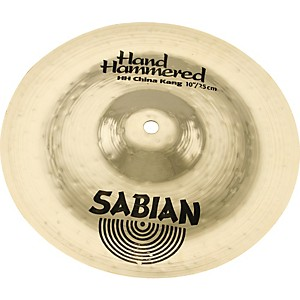 Sabian HH Series China Kang Cymbal 10 Inches