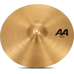 Sabian AA Suspended Cymbal 20 in. Brilliant 18 in.