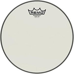 Remo Renaissance Ambassador Snare Side 10 Inches