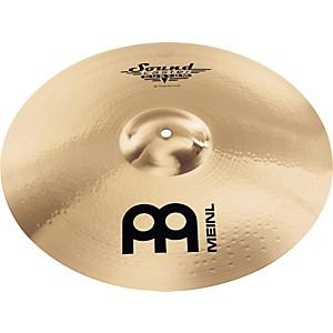 Meinl Soundcaster Custom Powerful Crash Cymbal 16