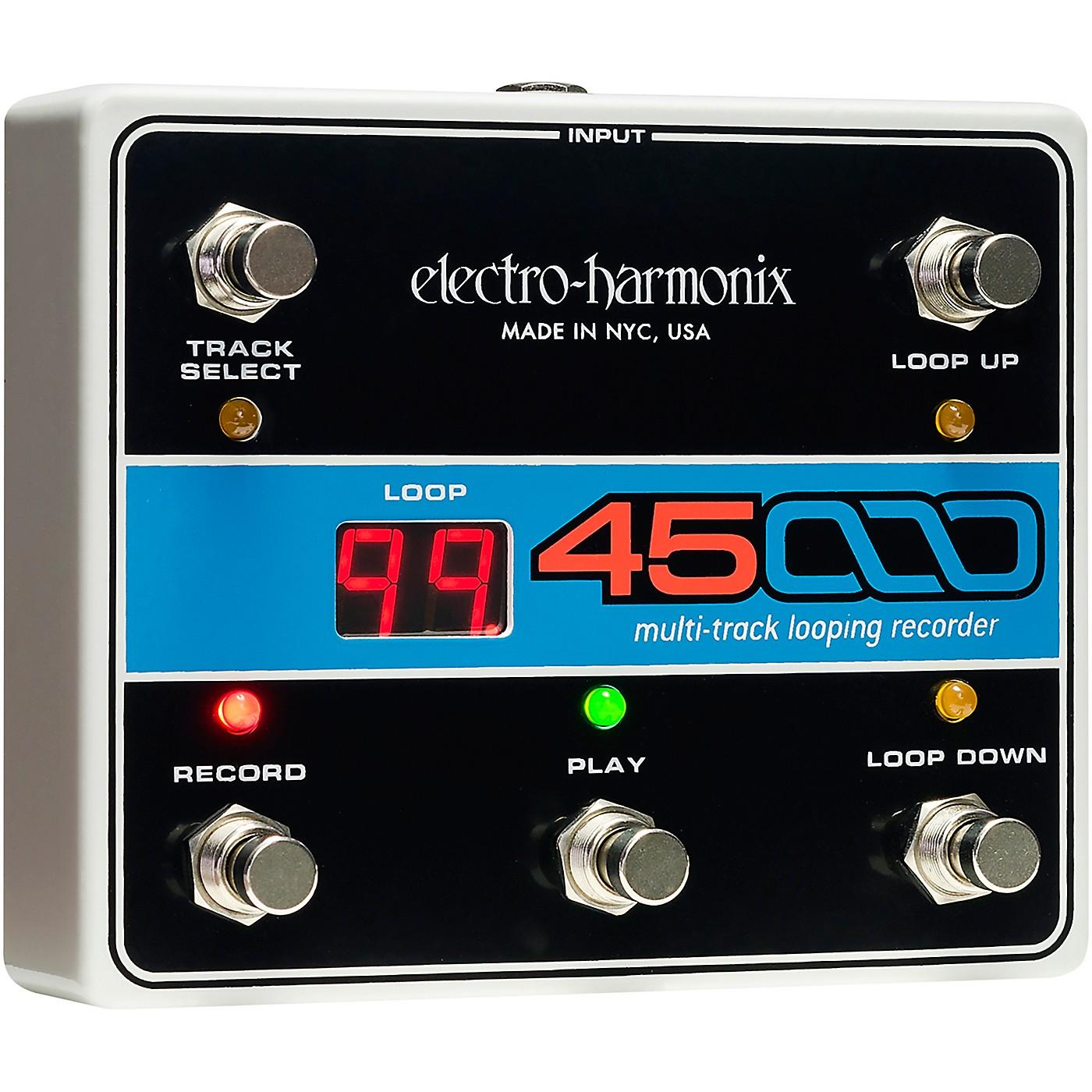 Electro-Harmonix 45000 Foot Controller thumbnail