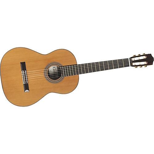 Cordoba 45R Acoustic Nylon String Classical Guitar thumbnail