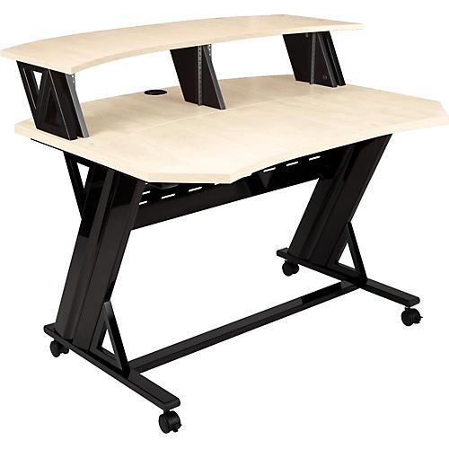 46 Quot Desk Maple Wwbw