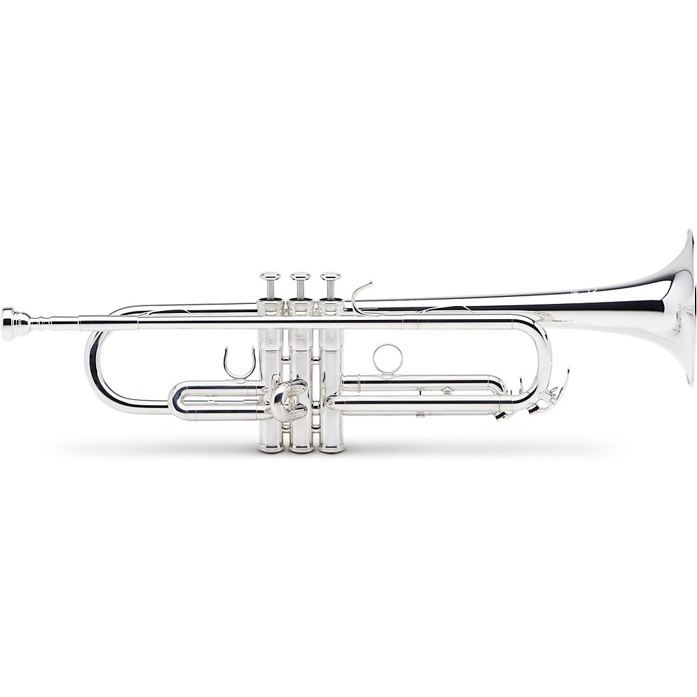 Details about Yamaha YTR-8310Z Bobby Shew Custom Series Bb Trumpet Silver  Plated