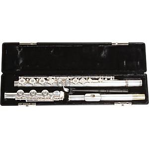 Gemeinhardt Model 3 Flute Offset G, B-Foot