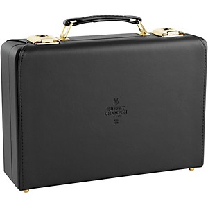 Buffet Crampon Attache Clarinet Cases Bb Clarinet Case-Single