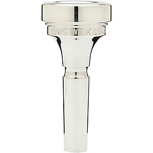 Denis Wick Trombone Mouthpiece in Silver 9BL