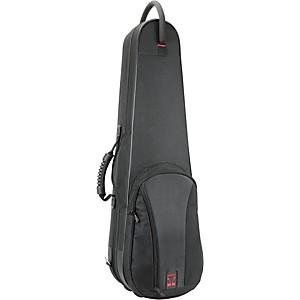 Kaces Deluxe Violin Case 1/4 Size