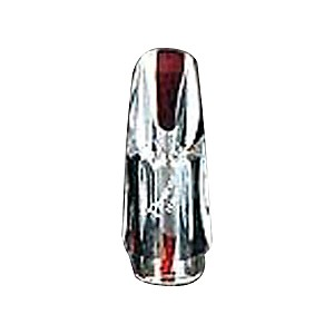 Pomarico Crystal Soprano Sax Mouthpiece Model 5