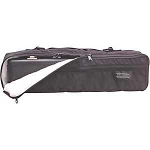 Cavallaro Flute Case Covers French Case / C-Foot, No Strap