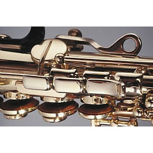 Oleg Sax Enhancers Side Key Riser, Soprano, Set of 3