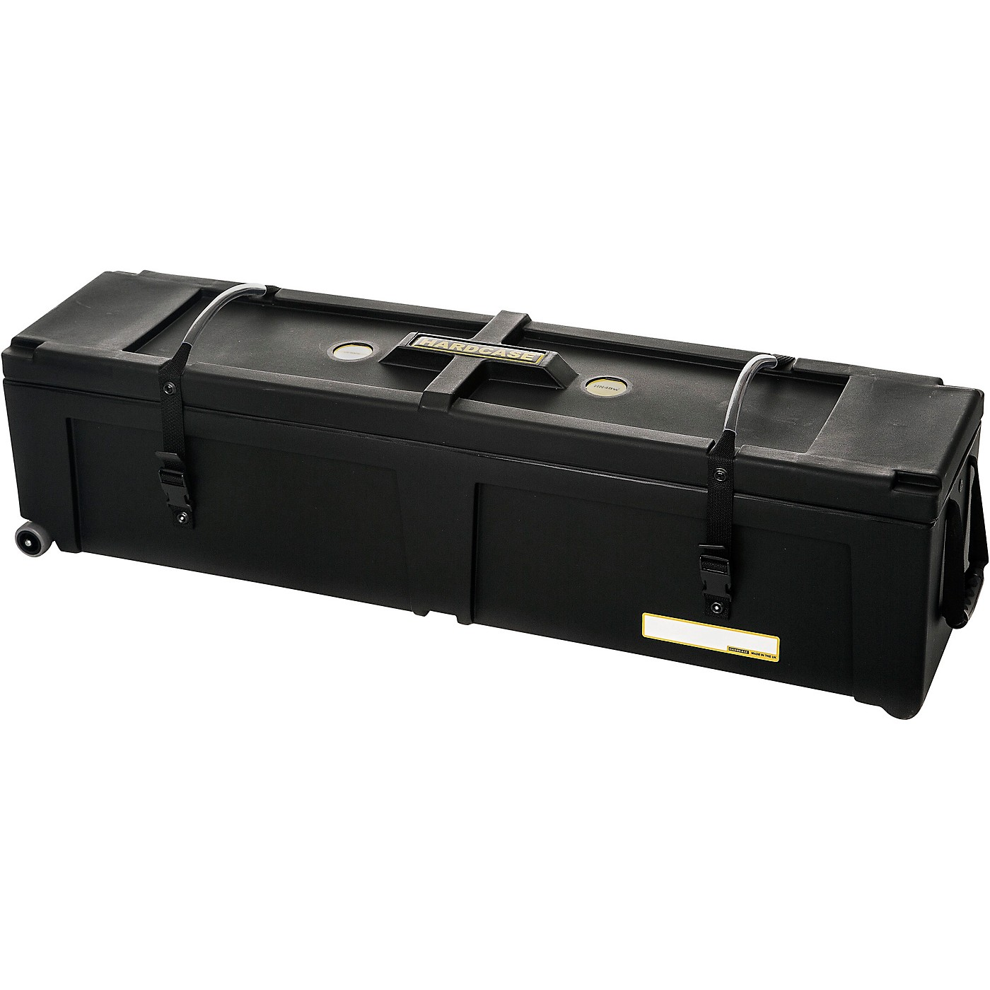 HARDCASE 48 x 12 x 12 in. Hardware Case with Two Wheels thumbnail
