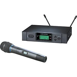 Audio-Technica ATW-3171b 3000 Series Wireless Dynamic Microphone System Channel C