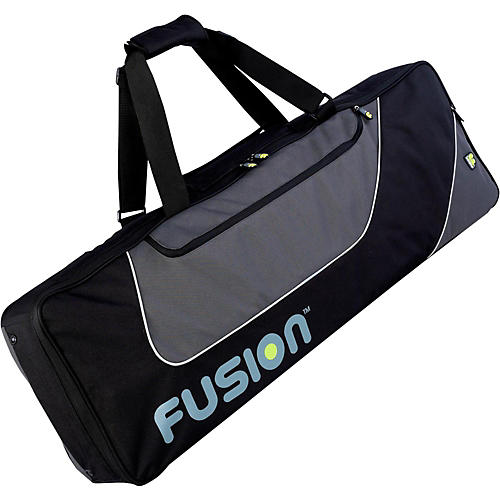 Fusion 49-61 Keyboard Bag with Backpack Straps thumbnail