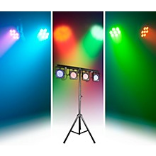 CHAUVET DJ 4BAR USB LED Wash/Effect Projection Lighting Effect