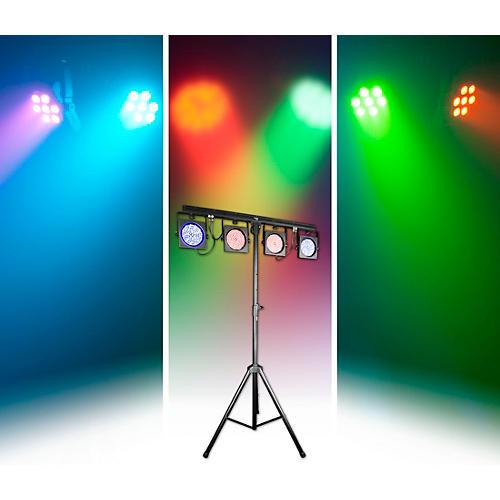 CHAUVET DJ 4BAR USB LED Wash/Effect Projection Lighting Effect thumbnail