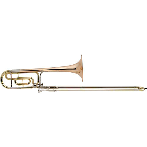 King 4BF Legend Series F-Attachment Trombone thumbnail