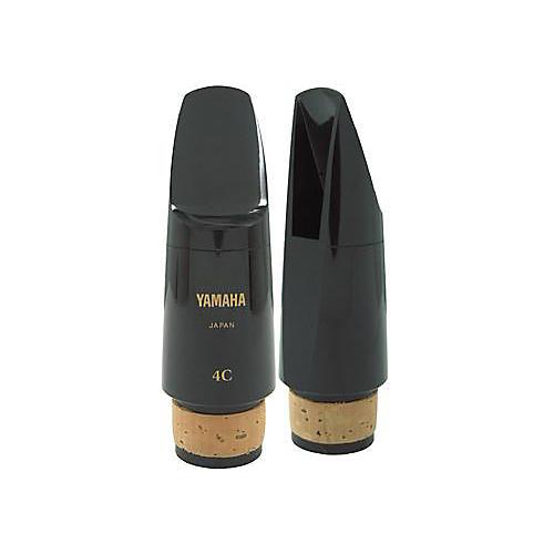 Yamaha 4C Alto Clarinet Mouthpiece-thumbnail