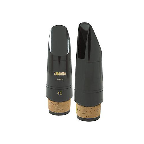 Yamaha 4C Bb Clarinet Mouthpiece thumbnail