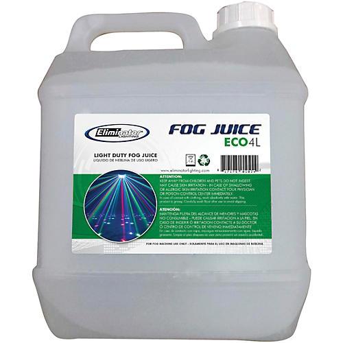 Eliminator Lighting 4L PRO Premium Heavy Fog Juice thumbnail
