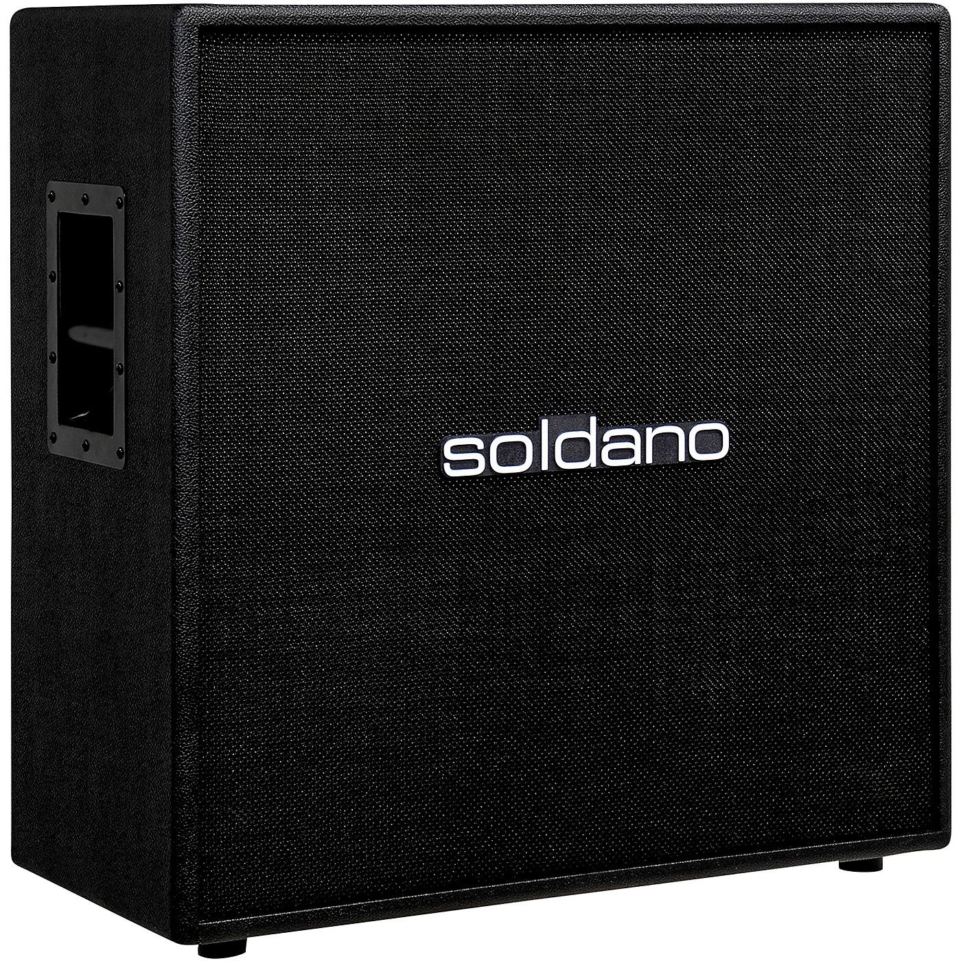 Soldano 4x12 Vintage 30 Cab thumbnail