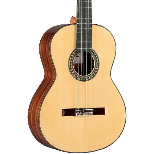 Alhambra 5 Fp Flamenco Acoustic Guitar thumbnail