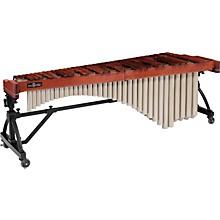 Majestic 5-Octave Professional Rosewood Marimba