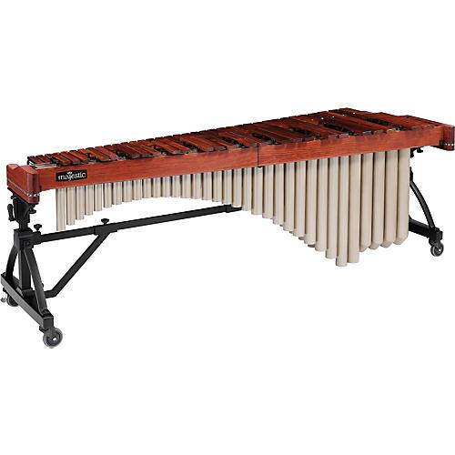 Majestic 5-Octave Professional Rosewood Marimba thumbnail