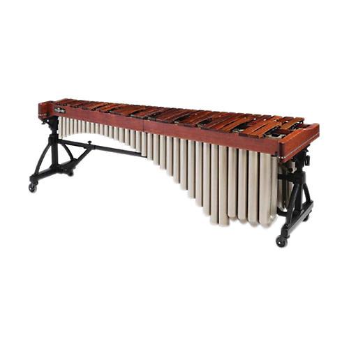 Majestic 5-Octave Rosewood Bar Marimba thumbnail