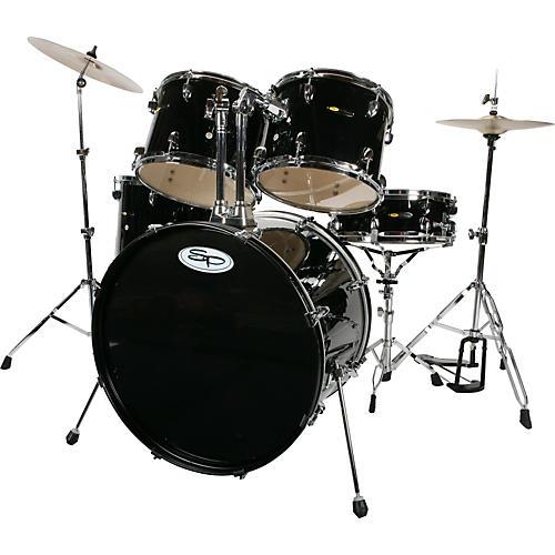 Sound Percussion Labs 5-Piece Drum Set thumbnail