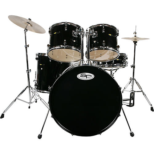 Sound Percussion Labs 5-Piece Drum Shell Pack thumbnail