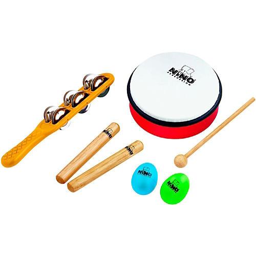 Nino 5-Piece Rhythm Set thumbnail