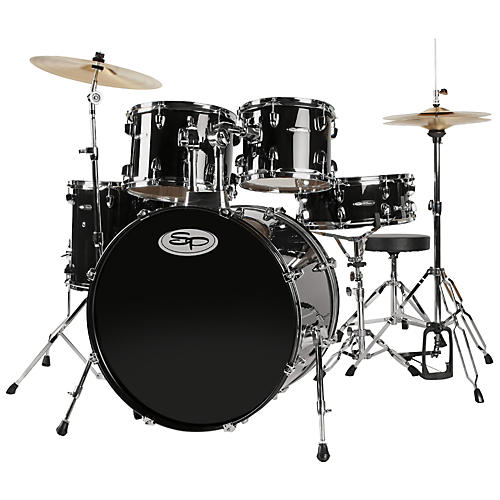 Sound Percussion Labs 5-Piece Shell Pack thumbnail